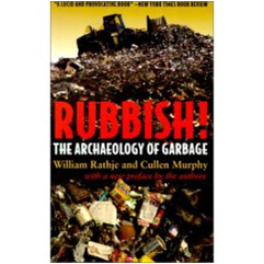William Rathje's Book Rubbish