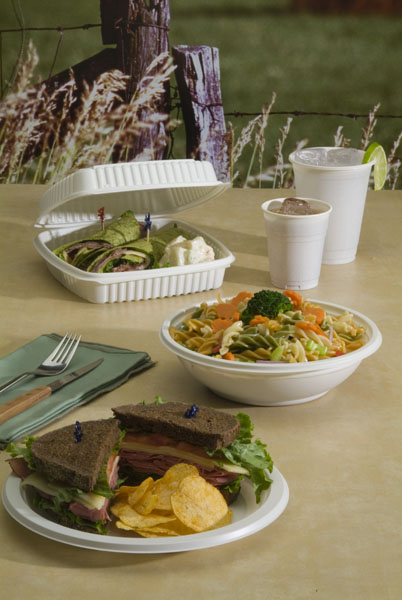 Biodegradable Products Institute - What Are Certified Compostable Products?