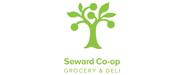 Directions to Sewards Coop to buy certified compostable bags