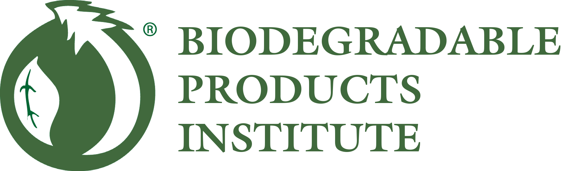 Biodegradable Products Institute Astm D6400